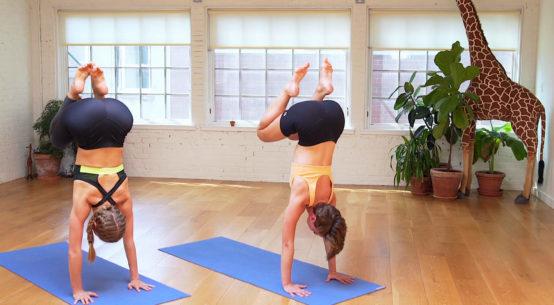 108 Yoga Classes
