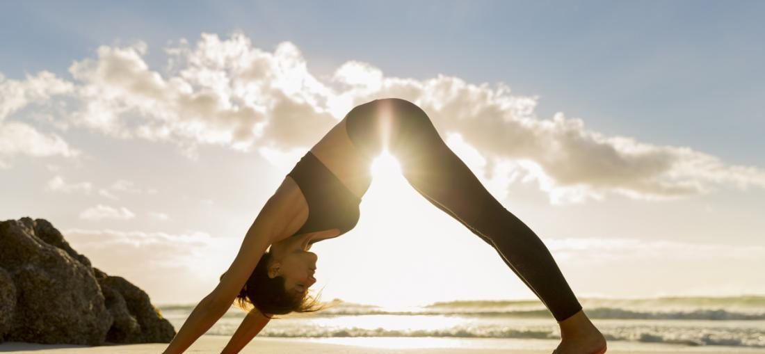 3 Uplifting Moments In Your Yoga Practice