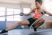 7 Indoor Exercises That Will Put Your Body in Shape in a Matter of Weeks