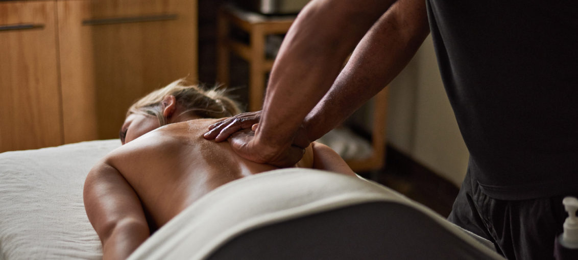 Massage Therapy for Sleep Issues