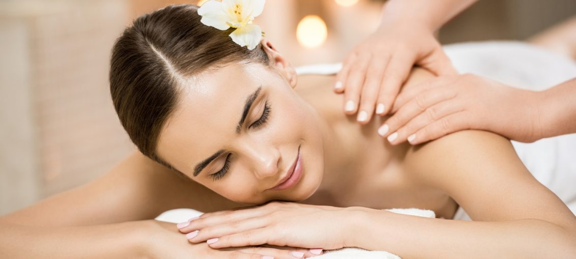 Massage Therapy for TMJS