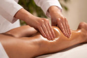 Massage Therapy to Address Soft Tissue Components of Pain