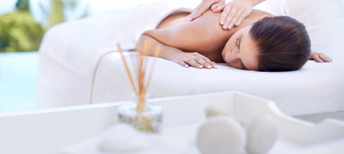 Myth: Deep Tissue Massage Is Only Good If It Hurts