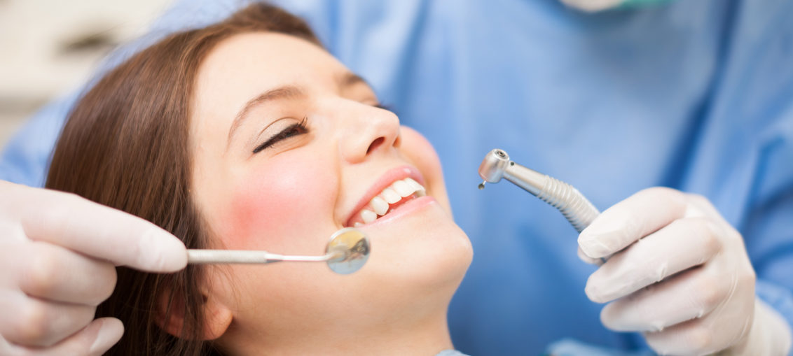 Oral Hygiene Tips For Healthy