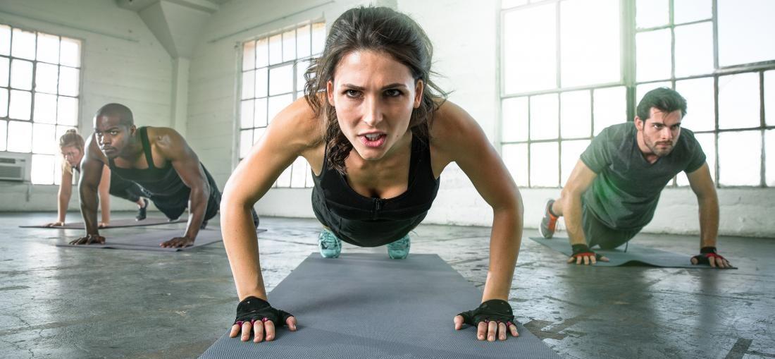 Strength Training Over 50