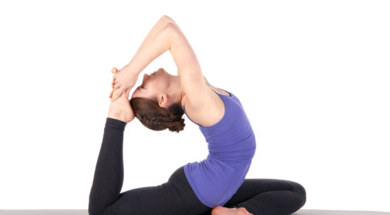The Effects Of The Hatha Yoga