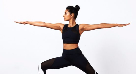 Will Hot Yoga Exercise Increase Your Metabolism?